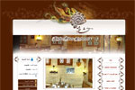 برای رفتن به صفحه وبسایت شخصی این رستوران کلیک کنید
