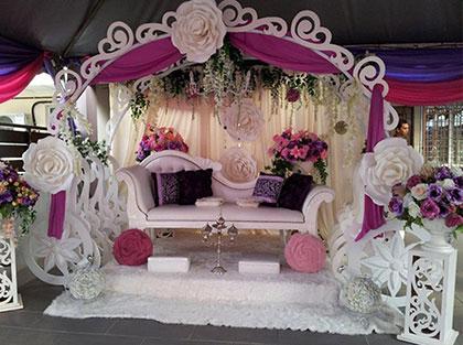 باغ عروسی ونک