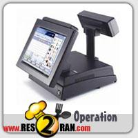 کاملترین نرم افزار رستوران - کاملترین اتوماسیون اداری رستوران ها و فست فود ها res2ran.com