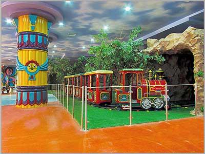 : ستاره خلیج فارس شیراز : الأفكار الداخلية