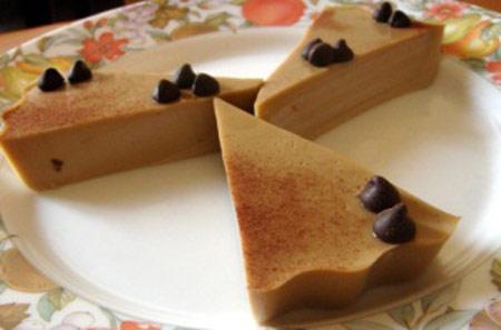 دسر و شیرینی پودینگ