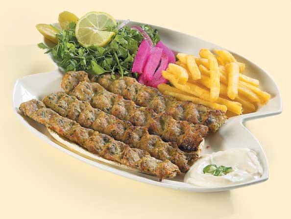 کباب کباب مرغ