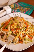 خوراک سبزیجات,www.res2ran.com