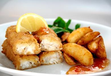 طرح توجیهی تولید غذاهای آماده دریایی