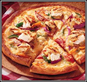 پیتزا فیلت