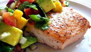 کباب کباب ماهی