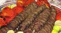 کباب کباب کوبیده