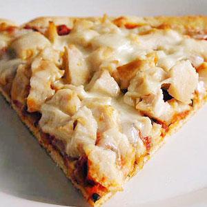 پیتزا بوقلمون