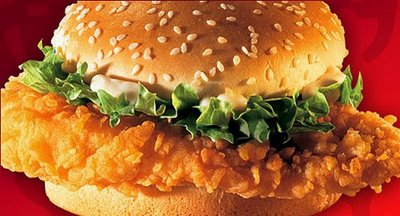 ساندویچ زینگر