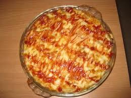 پيتزا پنير