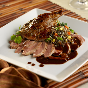 خوراک اردک,www.res2ran.com