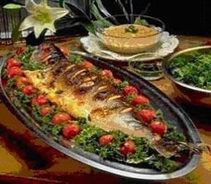 دریایی ماهی
