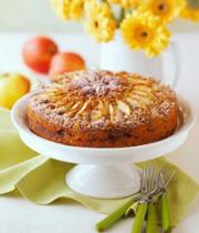 دسر و شیرینی کیک