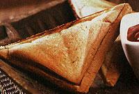 ساندویچ اسنک