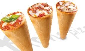 پيتزا قيفي