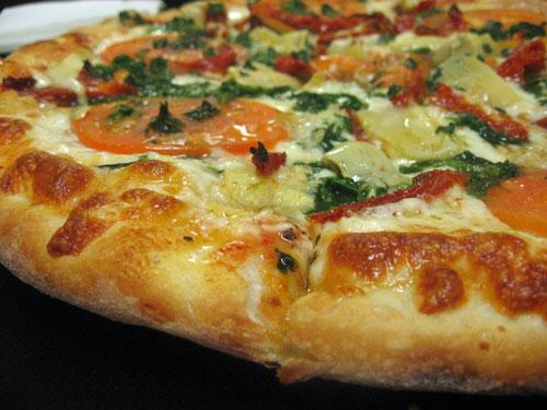 پیتزا پولو