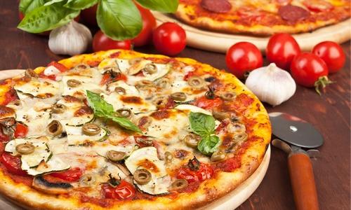 پیتزا ویکتوریا