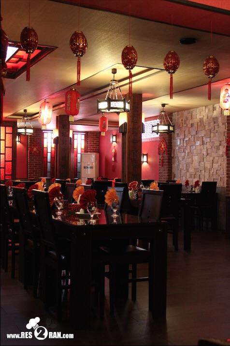 های شهر شیراز رستوران چینی اژدها , رستوران های شیراز